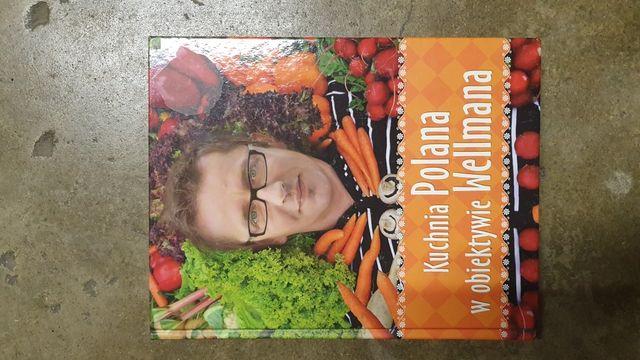 Kuchnia w obiektywie ksiażka kucharska przepisy kucharskie