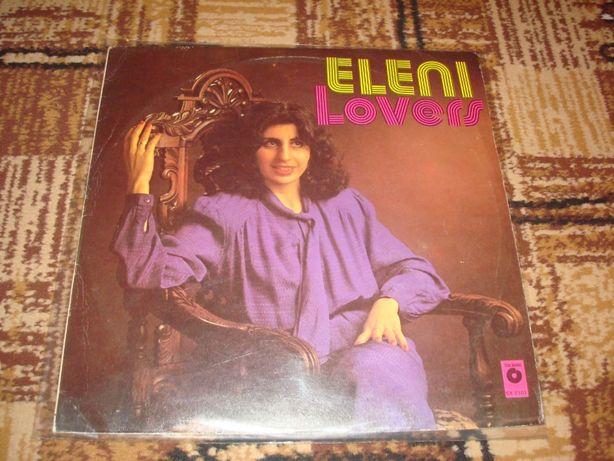 Płyty winylowe Eleni-Lovers