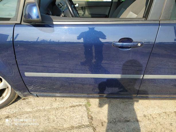 Ford C-max drzwi lewy przód