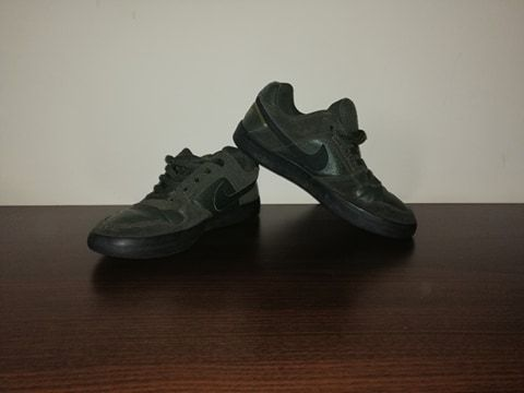 Buty Nike SB Low