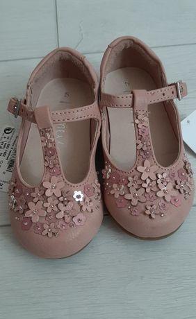 Туфли next размер 5 для девочек