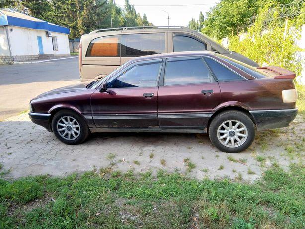 Audi 90  2.0 16V