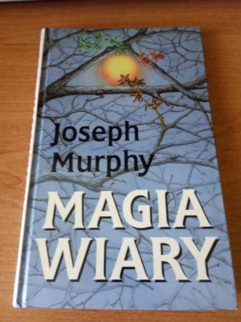 Magia Wiary Joseph Murphy