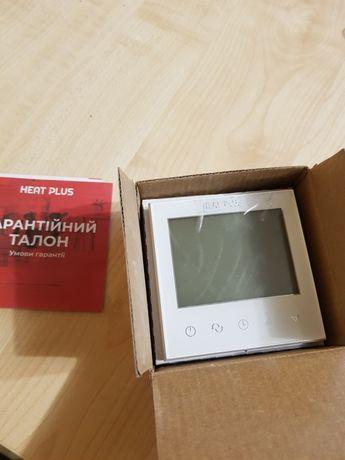Терморегулятор Heat Plus BTH-321 W