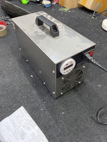 ozonator powietrza z timerem