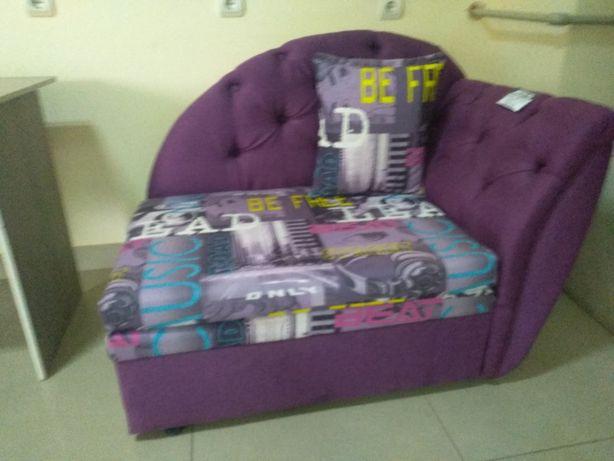 продается диван малютка