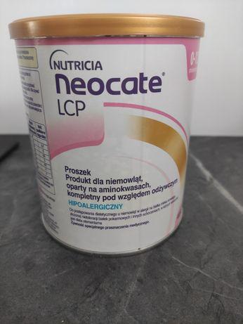 Zamienię mleko Neocate LCP na Bebilon Profutura 2