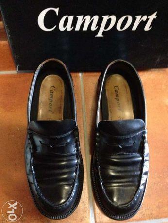 Sapatos clássicos camport tipo yucca