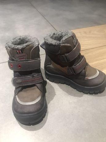 Buty dzieciece zimowe lasocki 24
