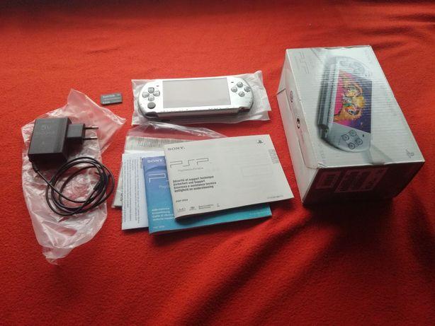 Mystic Silver unikatowe PSP 3004