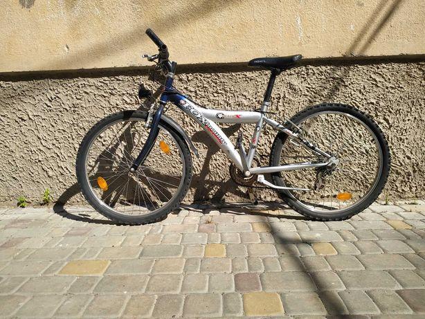 """Підлітковий велосипед Fox Mounty 24"""""""