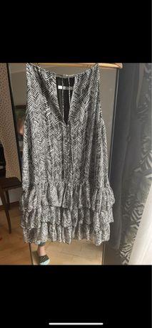 Sukienka Zara XS