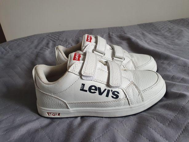 Levi's buty sportowe rozm 34/21.7 cm bdb