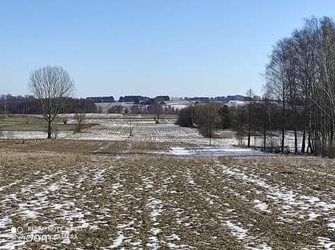 Działki orne , Nowa Wieś , Dąbrowa Białostocka