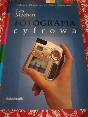 Książka Fotografia cyfrowa poradnik
