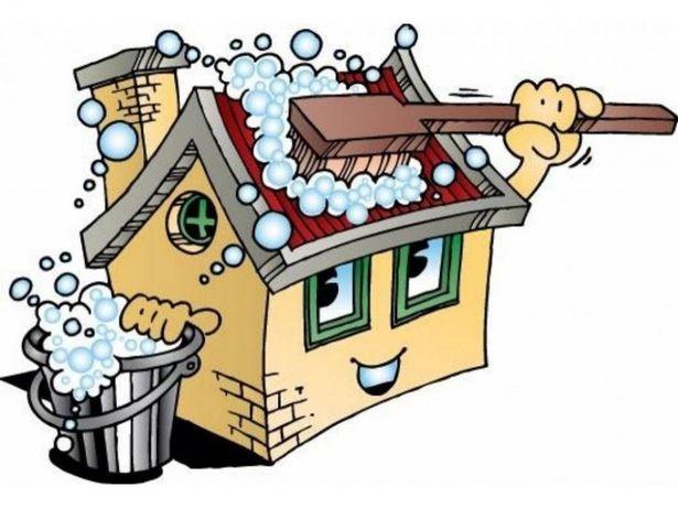 Уборка квартир, домов, офисов, клининговые услуги