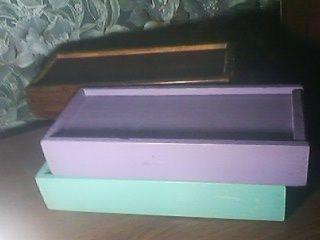 Коробка, шкатулка для рукоделия