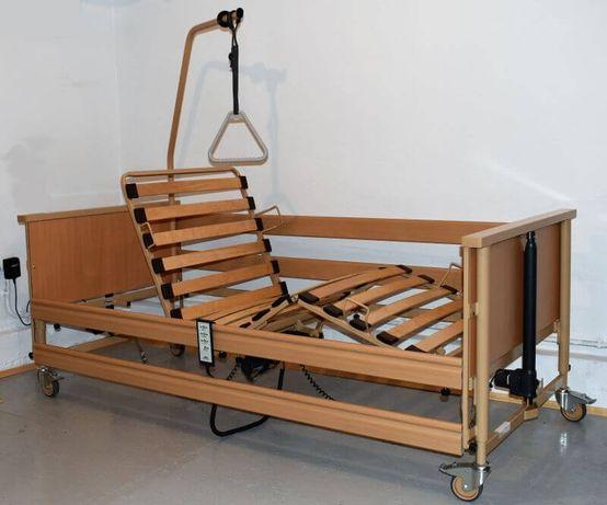 Łóżko rehabilitacyjne Burmeier Dali