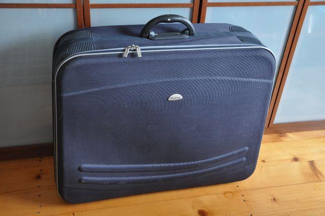 walizka podróżna Globtroter, bardzo duża, pojemna