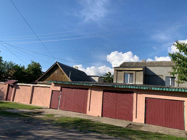 ПРОДАЖ від власника!!! м.Черкаси, Казбет. Два окремостоячі будинки +