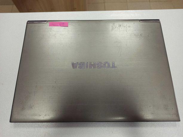 """Ноутбук Toshiba Portege Z930 14"""" i5 3427U / 4 GB DDR3 / SSD 128 Gb"""