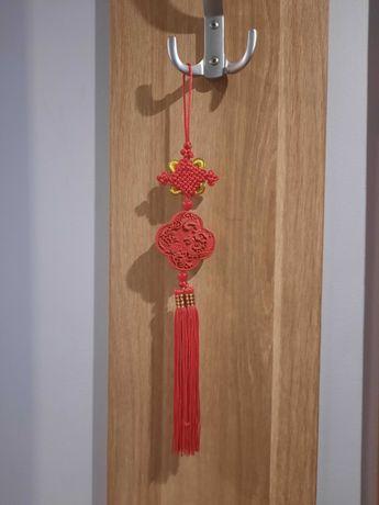 Chiny, orient, makrama