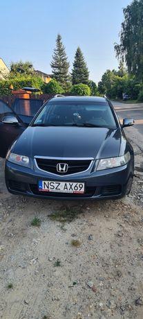 Honda accord VII 2.0 vtec + lpg
