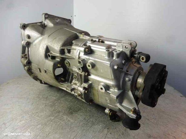 HMY  Caixa velocidades manual BMW 5 (E39) 525 tds M51 D25 (256T1)
