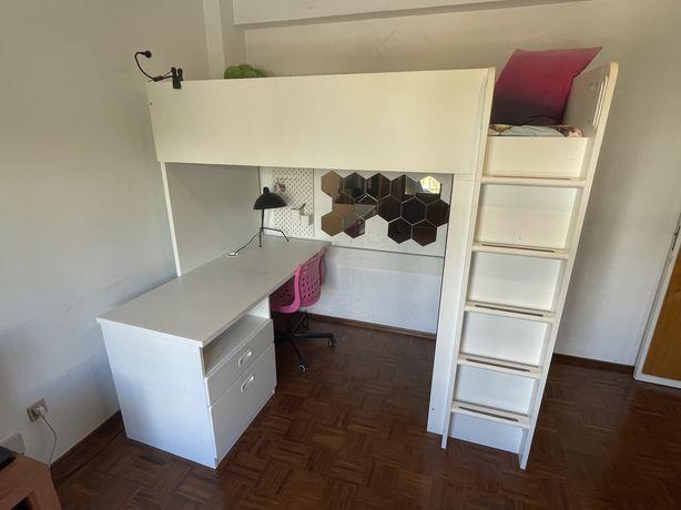 Cama Ikea (Alta Criança)