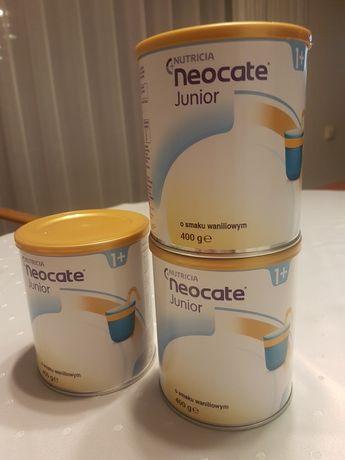Mleko Neocate junior wanilia