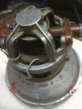 Электродвигатель для пылесоса