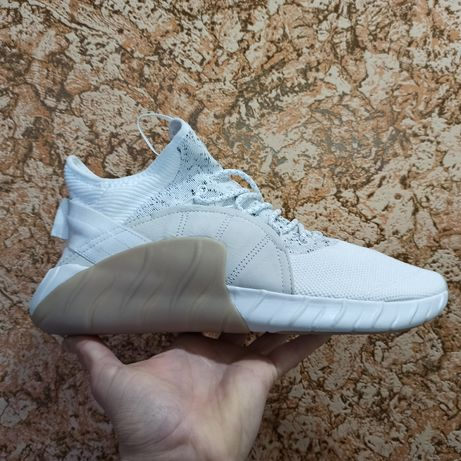 Кроссовки Adidas TUBULAR RISEОригнал Nike Puma Reebok Asics Ander