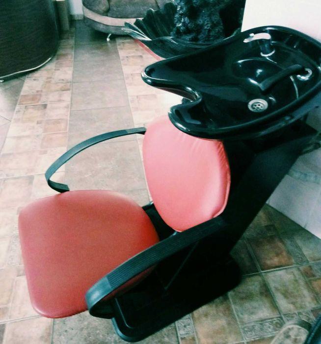 Парикмахерское кресло-мойка Первомайск - изображение 1