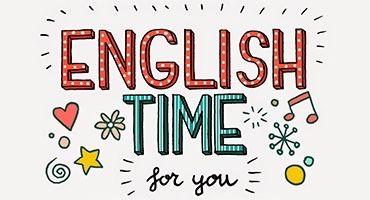 Уроки англійської мови. Вчитель, викладач Англійської мови