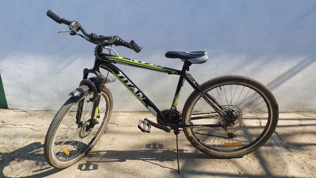 Продам велосипед Titan