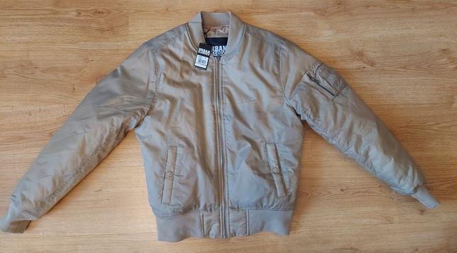 Мужская куртка бомбер Urban classics Новая!