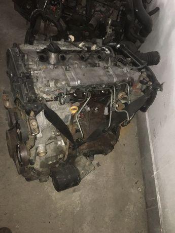 Мотор двигун двигатель Toyota D4D 1cd-ftv 2.0 турбодизель