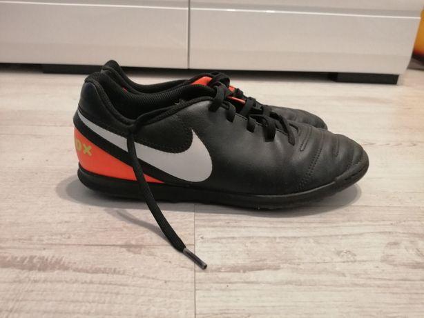 Buty Nike Tiempo X