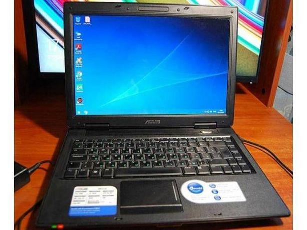 Продам ноутбук Asus X80L в отличном рабочем состоянии торг