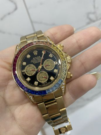 Часы Rolex daytona Cosmograph Класса ААА