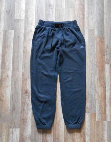 spodnie dresowe Domyos Decathlon M/L stan idealny