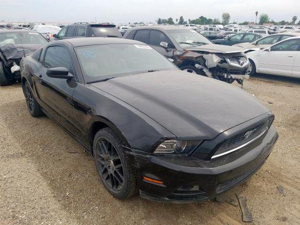 Ford Mustang 2014. Авто из США!