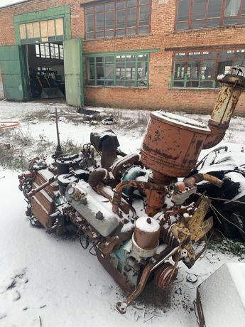 Двигатель кпп д 60 т 150