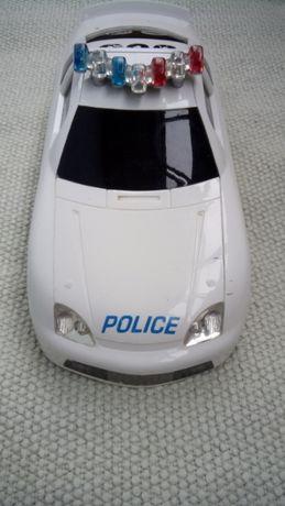 игрушка полицейская машинка
