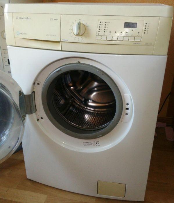 Продам стиралку Electrolux EWF 1020, идеальное состояние, Италия,5 кг Харьков - изображение 1