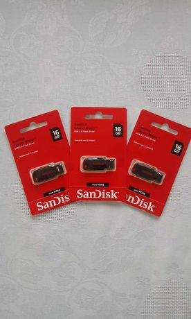 SanDisk pendrive 16 GB