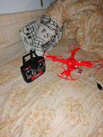 Vendo drone como novo so voo 1 vez