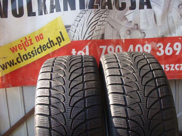 2x235/45 R18 Bridgestone Blizzak LM32