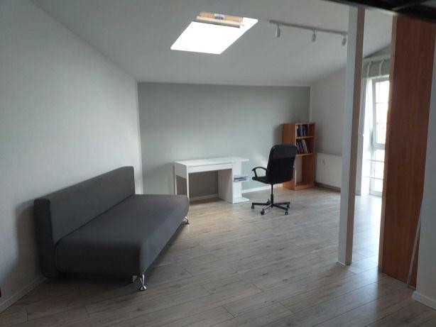 Mieszkanie na wynajem 40m2+8m2 antresola Centrum, Poznań