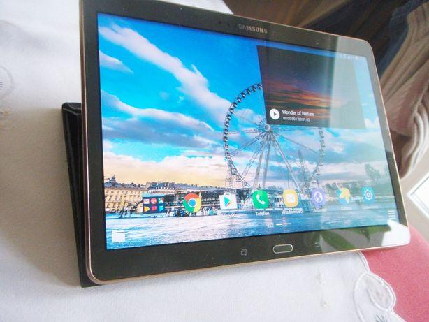 Tablet SAMSUNG GALAXY TAB S SM-T800, 10,5, WIFI, firmowe etui